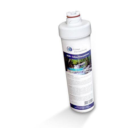 Aqua Avanti Inline, Ersatzfilterkartusche SC99-Sediment