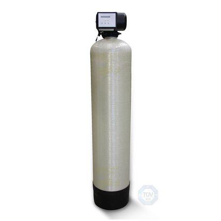 """Haus-, Brunnen- und Trinkwasseraufbereitung """"OxydizerPRO"""", Anti-Eisen – Bild 1"""