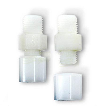 Adapterpaar für Kühlschrankfilter, Jaco-Schraubverschlüsse – Bild 2