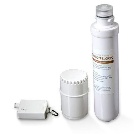 Ersatzfilterset 1 für autarke Umkehrosmose Anlage Elegance 1 – Bild 1