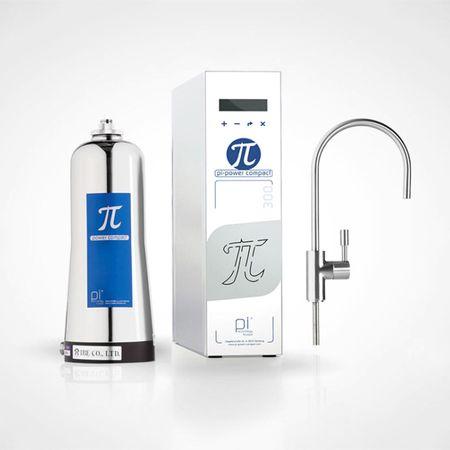PI®-Power-Compact UV-SPECIAL 300 Directflow-Umkehrosmose +UV-LED
