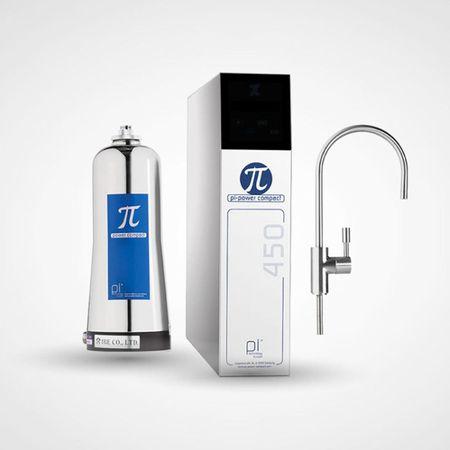 PI®-Power-Compact UV-SPECIAL 450 DF-Osmoseanlage, +Glyphosat-Filterset – Bild 2