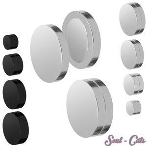 Magnet Ohrringe – Bild 1