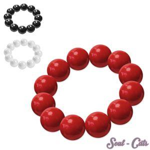 Armband mit Perlen – Bild 1