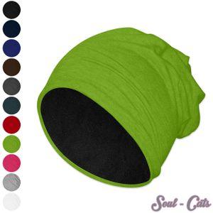 Beanie in verschiedenen Farben – Bild 1