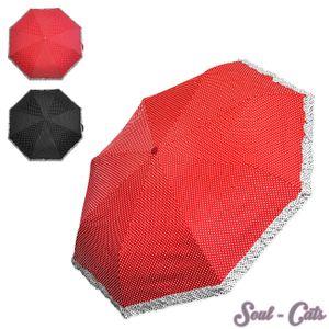 Taschen Regenschirm – Bild 1