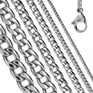 Panzerkette XXL Königskette Halskette Herren