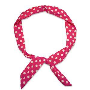 1 Haarband viele Styles! Polkadots Rockabilly Schleife Punkte Streifen rot weiss marine pink – Bild 24