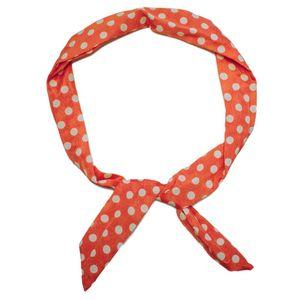 1 Haarband viele Styles! Polkadots Rockabilly Schleife Punkte Streifen rot weiss marine pink – Bild 21