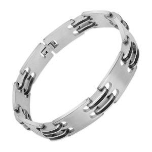 Armband aus Edelstahl – Bild 3