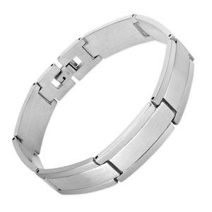 Armband aus Edelstahl – Bild 5