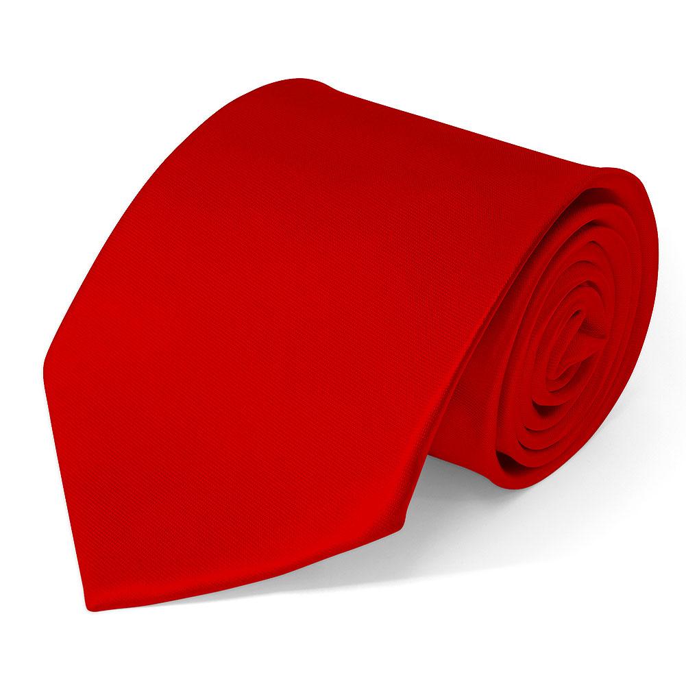 NEU-klassische-Krawatte-inkl-Anleitung-breit-viele-Farben-Satin-Schlips-Herren