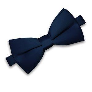 NEU: Fliege Herren Hochzeit Konfirmation verstellbar Schleife klassisch gebunden – Bild 10