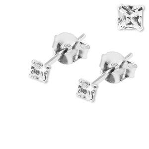 1 Paar süße 925 Silber Ohrstecker drei Größen – Bild 18