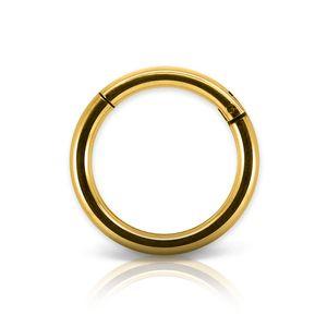 Piercingring Septum Segment Ring – Bild 3