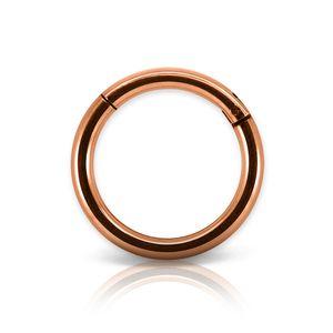 Piercingring Septum Segment Ring – Bild 5