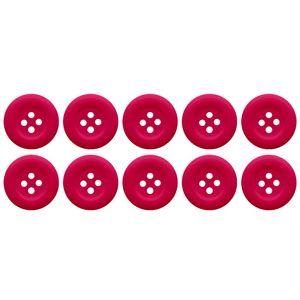 Knopfset in verschiedenen Farben und Größen – Bild 6