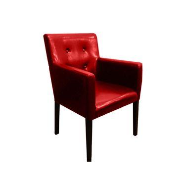 "Eleganter Stuhl ""Salon"" mit Armlehne – Bild 4"