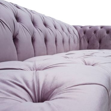 "Chesterfield Sofa ""WILHELM II"" – Bild 4"