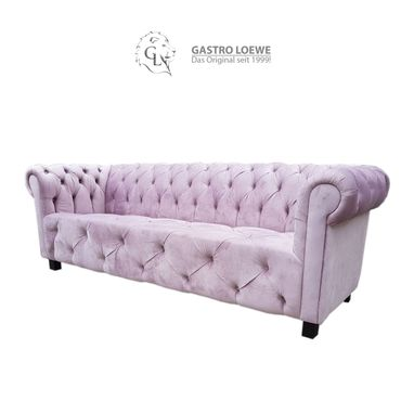 "Chesterfield Sofa ""WILHELM II"" – Bild 5"