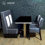 "DINERSET ""Long Beach LB100""  001"