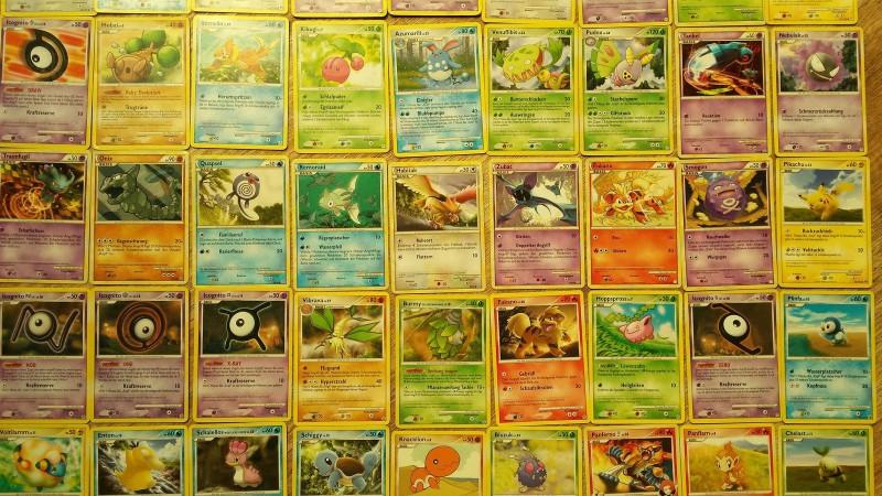 300 Pokemon Karten 30 Rare Holo Karten Sammlung