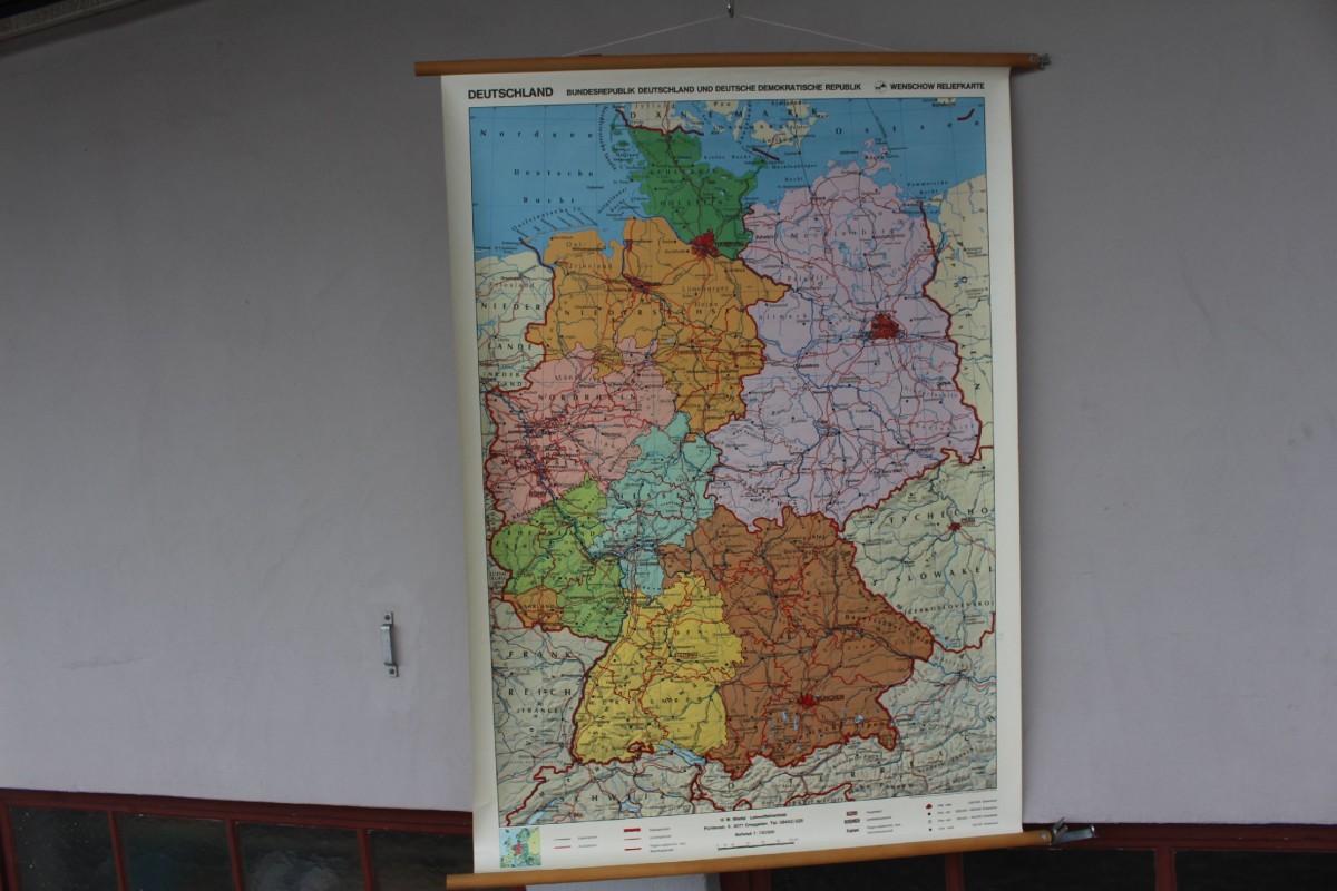 Parete Di Lavagna Prezzo : Antico poster per pareti scolastiche mappa ruolo lavagna didattica