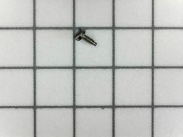 Cyma 334 335 Schraube  NOS polierter kopf ca 2,85 mm lang durchm.1,65 kopf