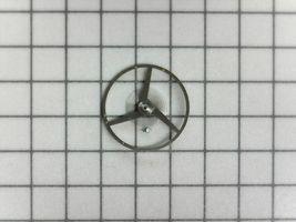 Unitas UT 721 N 13-6300 Unruh m. Flachspirale Spirale Balancier avec spiral plat