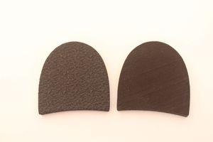 Absatzflecke Osning Absatz Schuster Schuhreparatur Schuh Stiefel 1 Paar