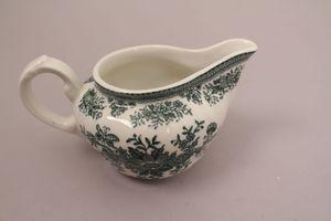 Villeroy & Boch Fasan grün Milchkännchen Porzellan