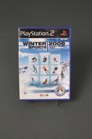 Winter Sports 2008 The Ultimate Challenge RTL Playstation 2 PS2 Multi Player