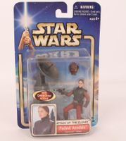 Star Wars Padmé Amidala Coruscant Attack Action Figur Attack Of The Clones OVP