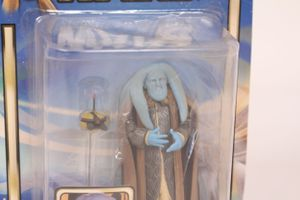 Star Wars Orn Free Taa Attack Of The Clones Action Figur Hasbro OVP