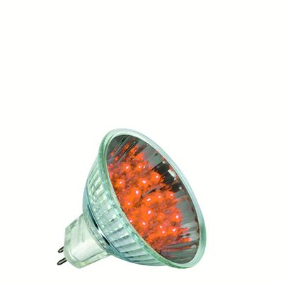 280.23 Paulmann 12V Fassung LED Reflektor 20° 1W GU5,3 12V 51mm Orange