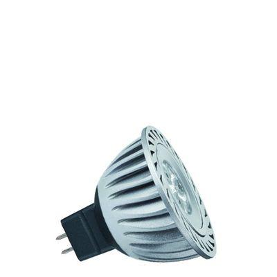 280.40 Paulmann 12V Fassung LED Powerline 3,5W GU5,3 Tageslichtweiß