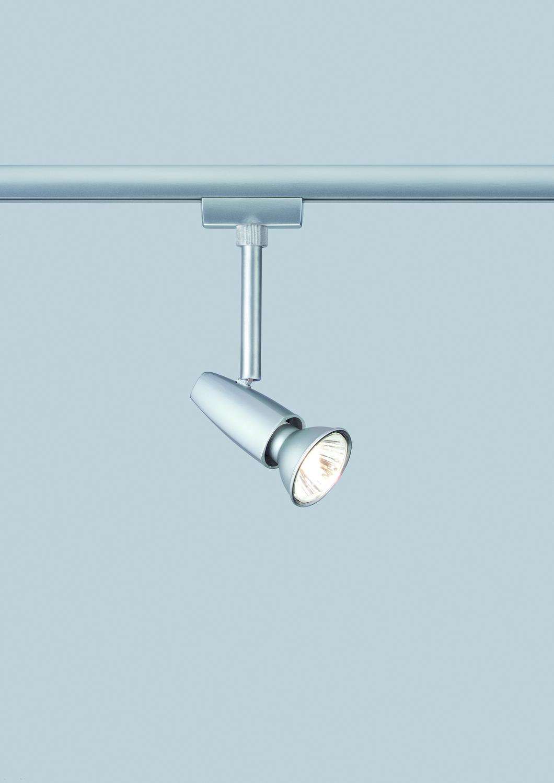 paulmann u rail einzelteile 96846 urail system light easy spot barelli 1x50w gu1 4000870968468. Black Bedroom Furniture Sets. Home Design Ideas