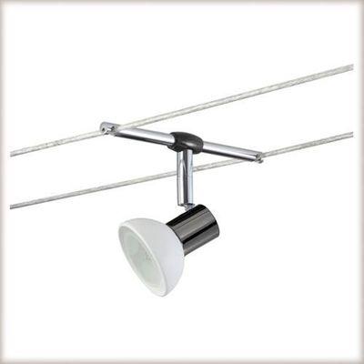 975.34 Paulmann Wire System Light&Easy Spot Sheela 1x35W GU5,3 975.34