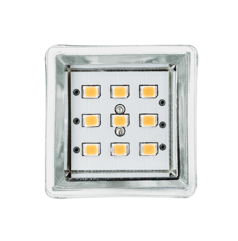 109230-28137-281-37-Paulmann-12V-Fassung-LED-Ref_2 Stilvolle sockel Gu5 3 Dekorationen