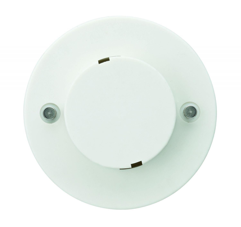 paulmann gx53 fassung led disc 7w gx53 230v warmwei. Black Bedroom Furniture Sets. Home Design Ideas