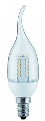 Paulmann LED Cosylight 2W E14 230V Klar Warmweiß