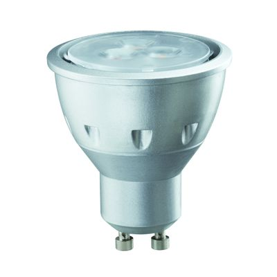 Paulmann LED Quality Reflektor 4W GU10 230V Warmweiß 800cd/25°