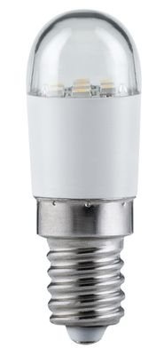 LED Birnenlampe 1W E14 Warmweiß Kühlschrank