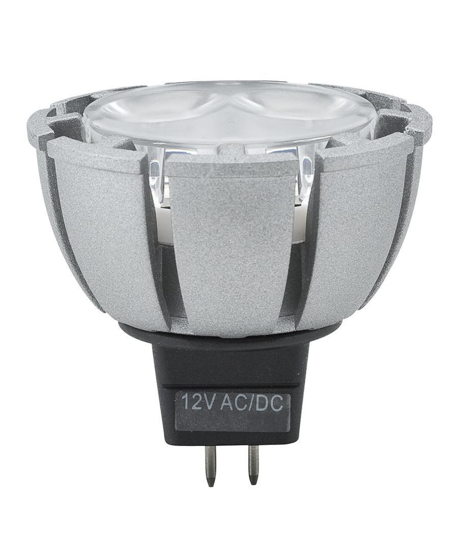 LED Premiumline Reflektor 5,5W GU5,3 230/12V dimmbar Warmweiß
