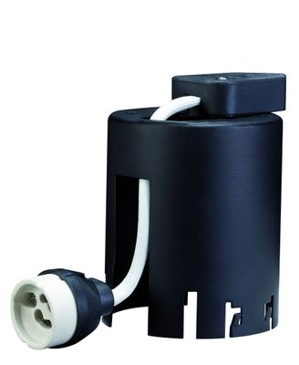 Paulmann Einbautopf für Premium Einbauleuchte 51mm 35W GU10 230V