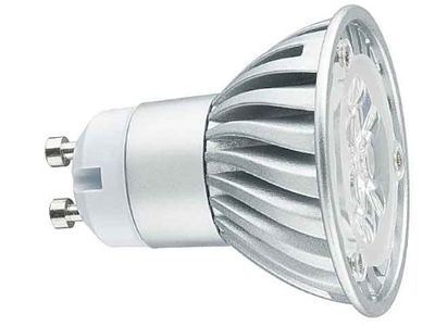 Nice Price LED Reflektor 3,5W GU10 230V Warmweiß 700cd/25°