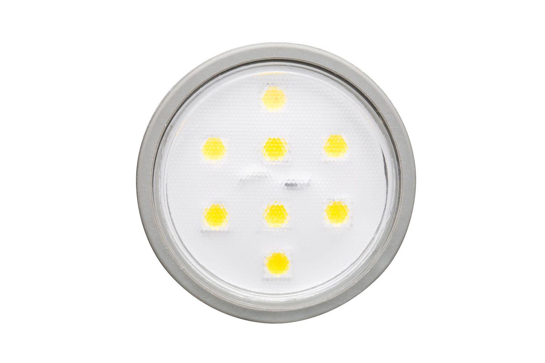 Nice Price 12V Fassung 3563 NP LED Reflektor 3W GU5,3 12V Warmweiß
