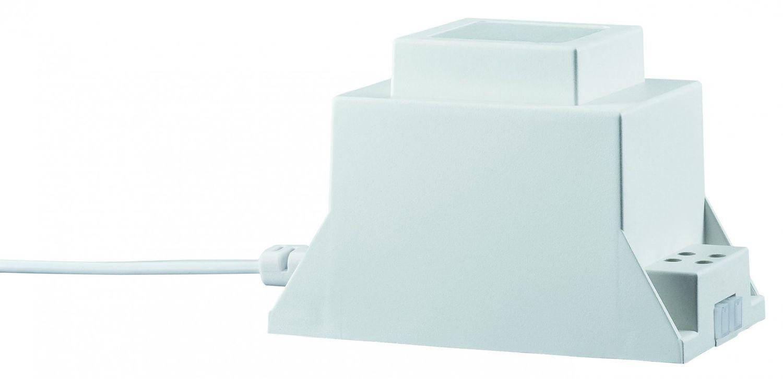 Paulmann Transformateurs 97960 VDE Safety Transformateur Max.60w 230v 60va Blanc