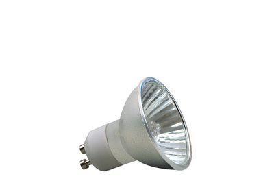 836.01 Paulmann GU10 Fassung Halogen Reflektorlampe Akzent 35W GU10 38° 230V 51mm Alu