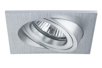 925.54 Paulmann Einbauleuchten Premium EBL Set Bow LED kippbar 65° 1x6,5W 230V//3